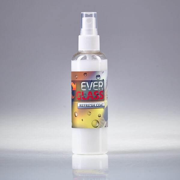 Everglass Refresh Coat